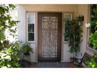 Photo 2: EAST ESCONDIDO House for sale : 4 bedrooms : 3125 Pomegranate in Escondido