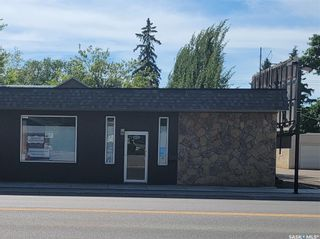 Photo 1: 1371B 100th Street in North Battleford: Downtown Commercial for lease : MLS®# SK865239