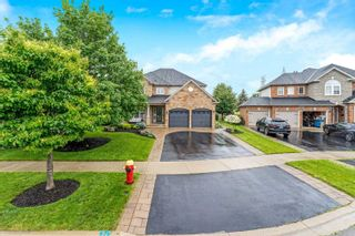 Photo 2: 4295 Couples Cres in Burlington: Rose Freehold for sale : MLS®# W5305344