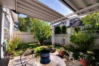 """Photo 20: 22 7330 122 Street in Surrey: West Newton Townhouse for sale in """"Strawberry Hills Estates"""" : MLS®# R2115848"""