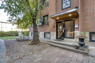 Main Photo: 3 1212 7 Street SW in Calgary: Beltline Apartment for sale : MLS®# A1146558