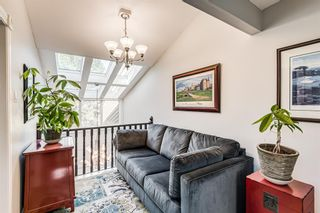 Photo 12: 8 1220 Prominence Way SW in Calgary: Patterson Row/Townhouse for sale : MLS®# A1143314