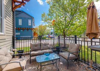 Photo 28: 173 Chapalina Square SE in Calgary: Chaparral Row/Townhouse for sale : MLS®# A1140559