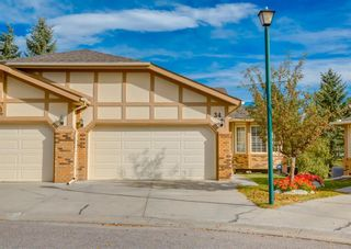 Main Photo: 34 Confederation Villas NW in Calgary: Collingwood Semi Detached for sale : MLS®# A1151034