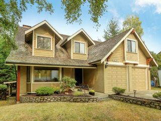 Photo 3: 4406 Hilton Pl in : SE Gordon Head House for sale (Saanich East)  : MLS®# 855925