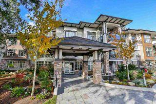 Photo 2: 111 15155 36 AVENUE in Surrey: Morgan Creek Condo for sale (South Surrey White Rock)  : MLS®# R2219976