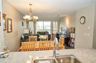 "Photo 12: 407 3178 DAYANEE SPRINGS Boulevard in Coquitlam: Westwood Plateau Condo for sale in ""Tamarack"" : MLS®# R2245045"