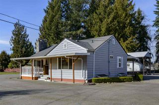 Photo 9: 24421 FRASER Highway in Langley: Salmon River House for sale : MLS®# R2551912