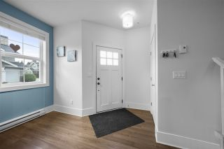 """Photo 11: 57 12161 237 Street in Maple Ridge: East Central Townhouse for sale in """"Village Green"""" : MLS®# R2454363"""