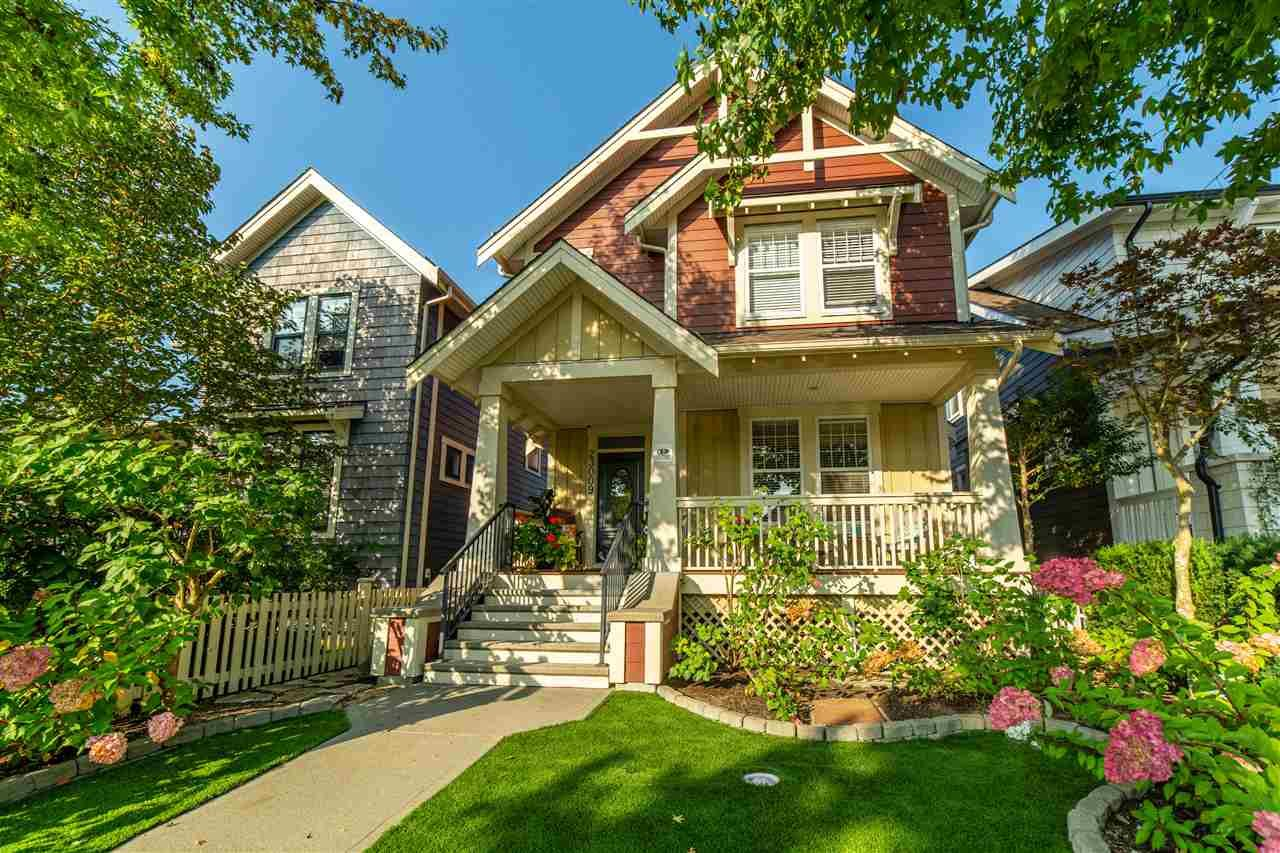 """Main Photo: 23009 JENNY LEWIS Avenue in Langley: Fort Langley House for sale in """"Bedford Landing"""" : MLS®# R2506566"""