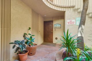 Photo 2: MISSION BEACH Condo for sale : 2 bedrooms : 2868 Bayside Walk #A in San Diego