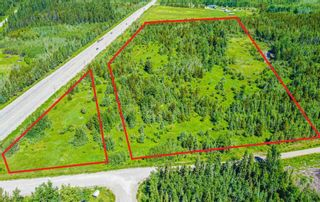 Photo 5: LOTS 1 & 2 E RED ROCK Road in Red Rock / Stoner: Red Rock/Stoner Industrial for sale (PG Rural South (Zone 78))  : MLS®# C8038836