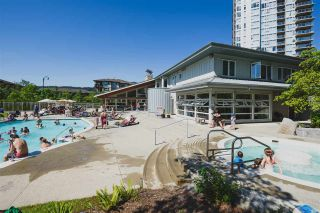 """Photo 20: 302 400 KLAHANIE Drive in Port Moody: Port Moody Centre Condo for sale in """"TIDES"""" : MLS®# R2170542"""