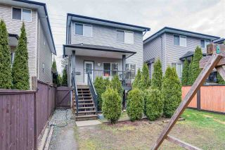 Photo 33: 23109 DEWDNEY TRUNK Road in Maple Ridge: East Central House for sale : MLS®# R2548221