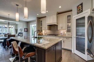 Photo 8: 670 CRANSTON Avenue SE in Calgary: Cranston Semi Detached for sale : MLS®# C4262259