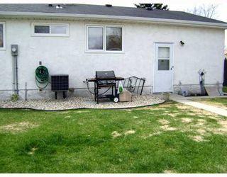 Photo 10:  in WINNIPEG: East Kildonan Residential for sale (North East Winnipeg)  : MLS®# 2908311