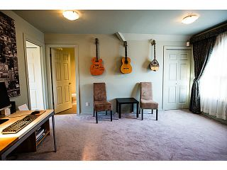 Photo 13: 3658 W 8TH AV in Vancouver: Kitsilano 1/2 Duplex for sale (Vancouver West)  : MLS®# V1114360