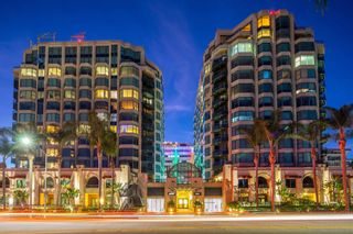 Photo 4: SAN DIEGO Condo for sale : 3 bedrooms : 2500 6Th Ave #705