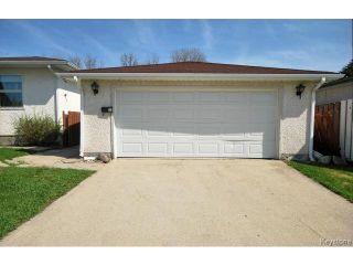 Photo 13: 132 Tu-pelo Avenue in WINNIPEG: East Kildonan Residential for sale (North East Winnipeg)  : MLS®# 1512372
