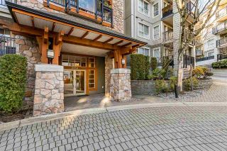 """Photo 2: 107 2958 SILVER SPRINGS Boulevard in Coquitlam: Westwood Plateau Condo for sale in """"TAMARISK"""" : MLS®# R2590591"""