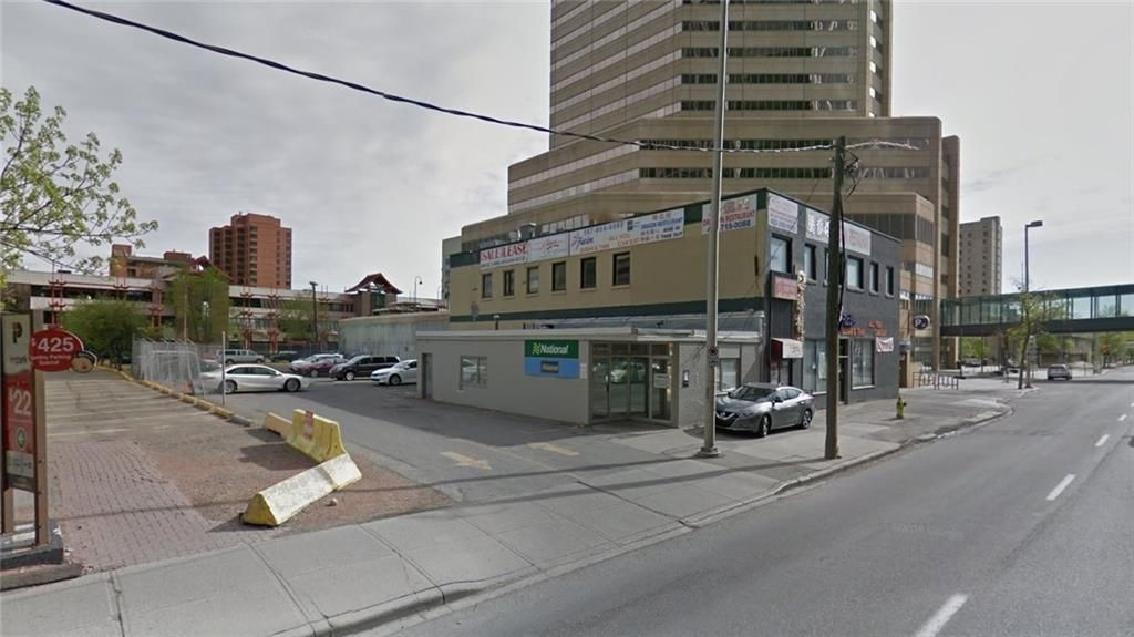Photo 3: Photos: 114 5 Avenue SE in Calgary: Downtown Commercial Core Land for sale : MLS®# A1055846