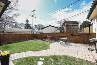 Photo 21: 664 Cordova Street in Winnipeg: River Heights South Residential for sale (1D)  : MLS®# 1829499