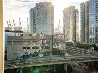Photo 16: 1206 688 ABBOTT Street in Vancouver: Downtown VW Condo for sale (Vancouver West)  : MLS®# R2620949