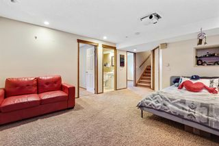 Photo 25: 143 Chapman Circle SE in Calgary: Chaparral Detached for sale : MLS®# A1091660