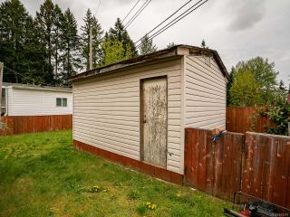 Photo 41: 111 1736 Timberlands Rd in LADYSMITH: Na Extension Manufactured Home for sale (Nanaimo)  : MLS®# 838267