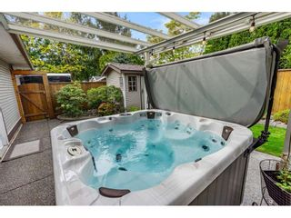 """Photo 38: 20465 97A Avenue in Langley: Walnut Grove House for sale in """"Derby Hills - Walnut Grove"""" : MLS®# R2576195"""