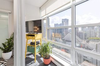 """Photo 15: 1505 1283 HOWE Street in Vancouver: Downtown VW Condo for sale in """"TATE"""" (Vancouver West)  : MLS®# R2592003"""