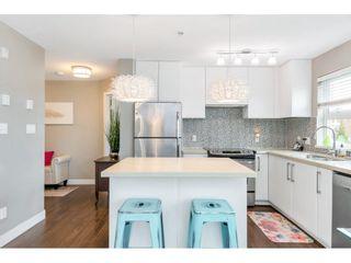 """Photo 5: 211 15775 CROYDON Drive in Surrey: Grandview Surrey Condo for sale in """"Morgan Crossing"""" (South Surrey White Rock)  : MLS®# R2561044"""