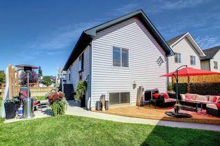Photo 45: 128 Cramond Crescent SE in Calgary: Cranston Detached for sale : MLS®# A1144814