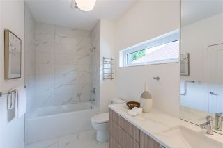 Photo 14: 1336 E 13TH Avenue in Vancouver: Grandview Woodland 1/2 Duplex for sale (Vancouver East)  : MLS®# R2462761