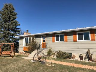 Photo 1: 578010 168 Street: Rural Foothills County Detached for sale : MLS®# A1099226