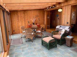 Photo 5: 555 BAYVIEW Drive: Mayne Island House for sale (Islands-Van. & Gulf)  : MLS®# R2620855