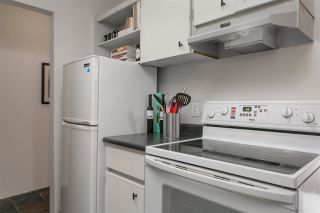 "Photo 9: 307 211 W 3RD Street in North Vancouver: Lower Lonsdale Condo for sale in ""Villa Aurora"" : MLS®# R2244439"