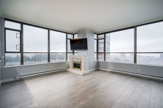 "Photo 5: 2206 5885 OLIVE Avenue in Burnaby: Metrotown Condo for sale in ""THE METROPOLITAN"" (Burnaby South)  : MLS®# R2523629"