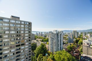 """Photo 17: 1903 1277 NELSON Street in Vancouver: West End VW Condo for sale in """"The Jetson"""" (Vancouver West)  : MLS®# R2621273"""