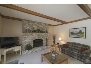 Photo 11: 209 TERRANCE Place in WINNIPEG: Birdshill Area Residential for sale (North East Winnipeg)  : MLS®# 1507760