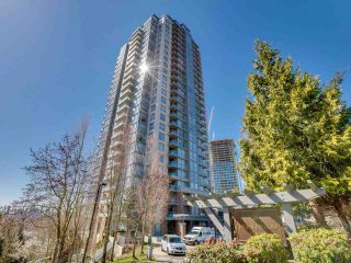 "Photo 2: 1805 4888 BRENTWOOD Drive in Burnaby: Brentwood Park Condo for sale in ""Fitzgerald"" (Burnaby North)  : MLS®# R2570172"