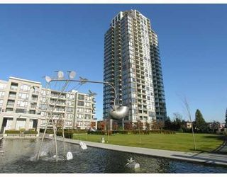 Photo 1: # 2402 7178 COLLIER ST in Burnaby: Condo for sale : MLS®# V785475
