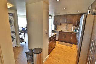 Photo 6: 602 10046 117 Street in Edmonton: Zone 12 Condo for sale : MLS®# E4249030