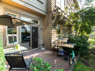 """Photo 20: 111 250 SALTER Street in New Westminster: Queensborough Condo for sale in """"PADDLERS LANDING"""" : MLS®# R2304271"""