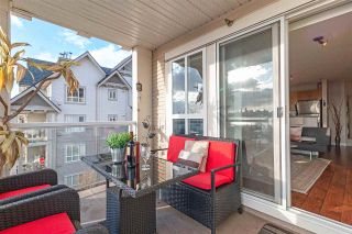 Photo 5: 313 365 E 1ST STREET in North Vancouver: Lower Lonsdale Condo for sale : MLS®# R2544148