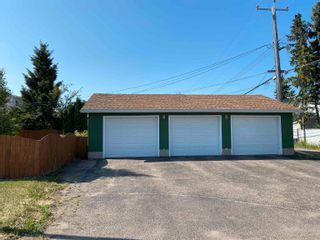 Photo 2: 16211/16221 103 Avenue in Edmonton: Zone 21 House Duplex for sale : MLS®# E4254403