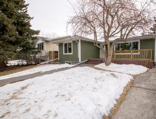 Photo 2: 246 Allan Crescent SE in Calgary: Acadia Detached for sale : MLS®# A1062297