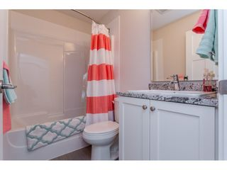 """Photo 16: 1 7157 210 Street in Langley: Willoughby Heights Townhouse for sale in """"Alder"""" : MLS®# R2139231"""