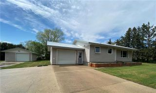 Photo 1: 41 Peters Street in Portage la Prairie: House for sale : MLS®# 202111941