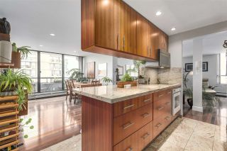 Photo 3: 1008 1720 BARCLAY STREET in Vancouver: West End VW Condo for sale (Vancouver West)  : MLS®# R2204094